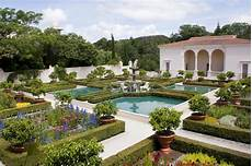 italian renaissance garden stock image image of formal