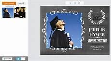 Make Graduation Announcement Send Free Graduation Invitation Cards Made Online To