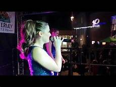 Beverley Lights Switch On 2018 Let It Go Sian Pattison And Gemma Beck Youtube