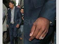 First Images of Nick Cannon's Wedding Ring With Mariah