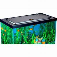 Aqueon Background Led Light Kit 55 Gallon Tropical Fish Tank Kit 3 Gallon Betta Home Aquarium Led