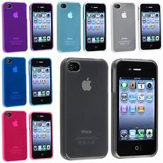 Verizon Mifi 4g Lte Solid Purple Light Eforcity Compatible With Apple 174 Iphone 174 4 4s Tpu Rubber