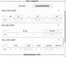 Armani Junior Size Chart Old Navy Pants Size Chart And Measuring Guide For Men