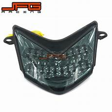 2007 Zx6r Light Motorcycle Integrated Led Light Turn Signal Brake