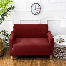 striped sofa cover knitted thicken slipcover corner sofa