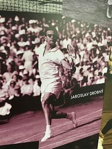 Jeff Drobny Why Don T Pros Wear Sunglasses Tennis