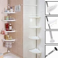 etagere bathroom 2 4layer triangular shower shelf bathroom corner bath rack