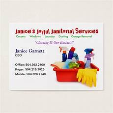 Business Card Cleaning Services Commercial Cleaning Business Cards News