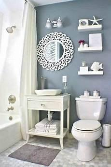 decorative ideas for small bathrooms nautical bathroom d 233 cor by yourself bathroom
