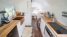 airstream renovation before after