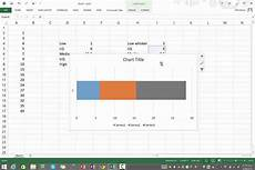 Excel Box And Whisker Creating A Box And Whisker Graph In Excel 2013 Youtube
