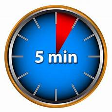 5 Minute Timer 5 Minutes To More Clients Sue Henry