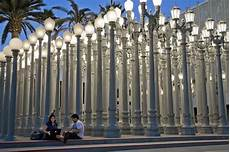 Lacma Lights Hours Extended Holiday Hours At Lacma Unframed