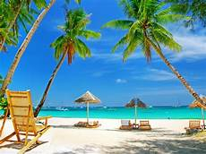 tropical paradise beach wallpapers gallery