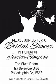 Bridal Shower Flyer Bridal Shower Template Postermywall