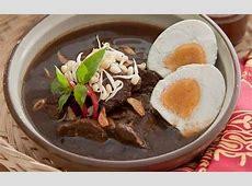 8 Makanan Tradisional Indonesia yang Enak dan Jarang Orang