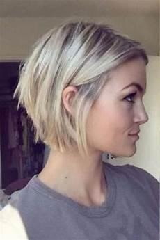 kurzhaarfrisur schmales gesicht dünne haare die besten 25 frisuren schmales gesicht ideen auf