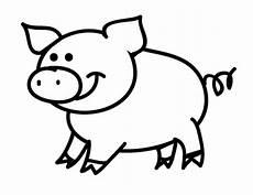 Schwein Malvorlagen Bilder Was Kochen Wir Heute