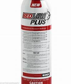 bedlam plus bed bug spray 12 cans bed bug killer spray