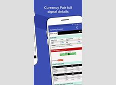 Live Forex Signals   Exchange rate   World of Mobile Apps
