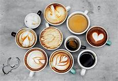 Different Types Of Coffee 30 Types Of Coffee Every Coffee Lover Needs To Try The