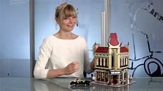Astrid Lego Designer Palace Cinema Lego Creator Expert 10232 Designer