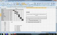 Earned Value Example Spreadsheet Earned Value Example 1 Youtube