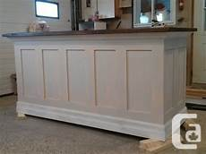 kitchen islands ontario custom kitchen island or bar for sale in perth ontario