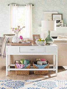 Sofa Table Decorations For Living Room 3d Image by Reasons Your Living Room Needs A Sofa Table
