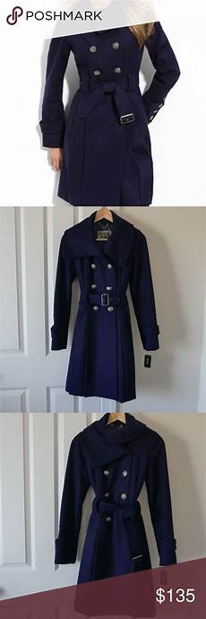 guess coats for thin nwt guess wool coat nwt clothes design fashion design