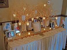 image result for wedding memorial table ideas some day