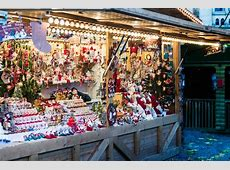 Best Christmas Markets in the UK   CLC World Resorts & Hotels