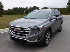 2019 gmc all terrain review 2019 gmc terrain road test and review autobytel