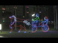 Cranes Roost Park Christmas Lights 2019 Light Up The Holiday At Cranes Roost Park Youtube