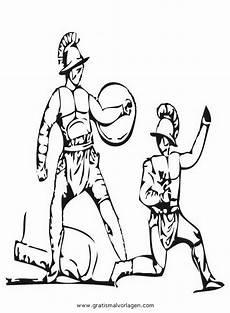 Dschungelbuch Malvorlagen Rom Gladiatoren 14 Gratis Malvorlage In Antikes Rom Geografie