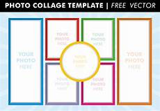 Picture Collage Templates Free Download Photo Collage Templates Free Vector Download Free Vector
