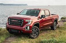 Gmc Colors For 2020 by 2020 Gmc 1500 Design Specs Changes Release