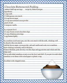 Free Cookbook Templates For Word Full Page Recipe Templates Google Search Recipe Template
