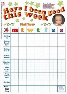 Sticker Chart Toddler Pin By Meghan Munro On Kids Behavior Chart Toddler Kids