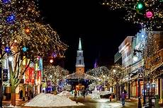 Holiday Lights Wisconsin Best Drives For Holiday Lights In Wisconsin 199ride