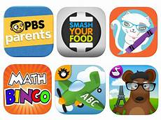 6 educational apps for and families
