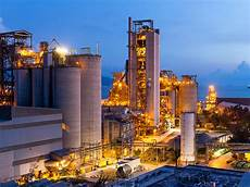 Cement Factory Cement Plants Rmb Dynamic Solutions