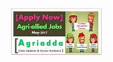 Agricultural Career List Government Agriculture Jobs List May 2017 Agriculture