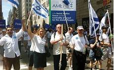 Dan Fleshler Group On The Zionist Left Seeks To Reinvent Itself