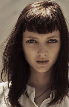 Different Types Of Bangs Chart Types Of Bangs Hairstyles And Which Ones Are Best For You