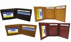 Trifold Or Bifold Bifold Wallet Vs Trifold Wallet Which Should I Choose