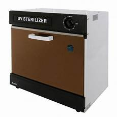 uv sterilizer towel cabinet w timer topspasupply