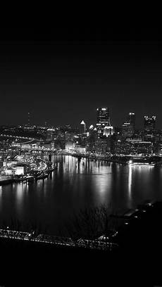Pittsburgh City Iphone Wallpaper by Pittsburgh City Skyline At Iphone 6 Plus Hd