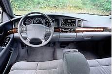 Buick Century Interior Lights 2000 05 Buick Lesabre Consumer Guide Auto