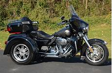 2009 Harley Electra Tri Glide Ultra Classic Flhtcutg W